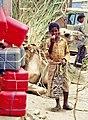 Yemen, gente 1987 11.jpg