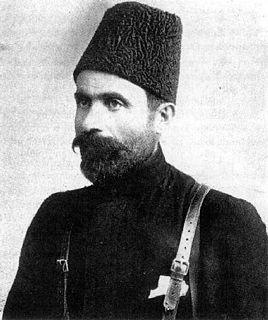Yeprem Khan Armenian revolutionary