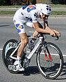 Yoann Offredo Eneco Tour 2009.jpg