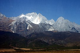 Yulong mount.jpg