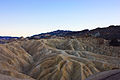 Zabriskie Badlands - Flickr - Joe Parks.jpg