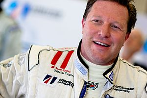 Zak Brown - Image: Zak Brown