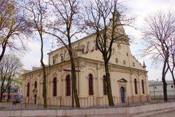 Katedra w Zamo�ciu