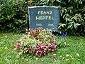 Zentralfriedhof Wien Franz Werfel.jpg