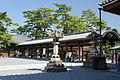 Zentsu-ji in Zentsu-ji City Kagawa pref38n4592.jpg