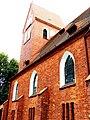 Zespół kościoła ewangelickiego, ob. rzym.-kat. fil. pw. św. Kazimierza Kruszyn (10).JPG