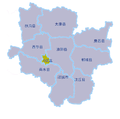 Zhoukou-administration.png