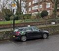 Zipcar vehicle in Lewisham, London.jpg