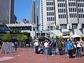 Ziptrek Ecotours zip-line in SF 2010-04-13 16.JPG