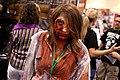 Zombie cosplayer (7265763702).jpg