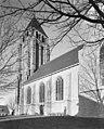 Zuidgevel en toren - Bergambacht - 20030985 - RCE.jpg
