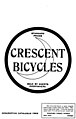 """CRESCENT BICYCLES"" by ""WESTERN WHEEL WORKS"" ad from Ladies' Home Journal Vol.15 No.04 (March, 1898) (page 2 crop).jpg"