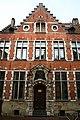 """""""Huis Casterman""""- voorhuis en twee diephuizen - Sint-Jakobsstraat 27 (1) - Brugge - 29669.JPG"""