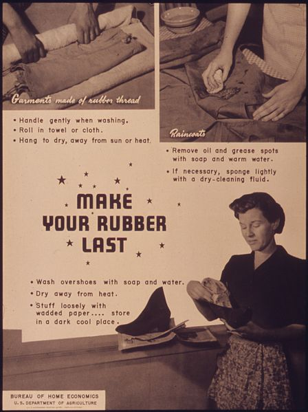 "Fichier:""Make your rubber last"" - NARA - 514966.jpg"