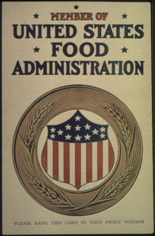 a history of the food safety in the united states of america Find out more about the history of  the united states has not yet  a history of the national child labor committee and child labor reform in america.