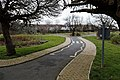 'Model Traffic Area' at Lordship Recreation Ground Haringey London England 04.jpg
