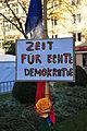 'Occupy Stauffacher' (Paradeplatz) - Aussersihl - Kirche St. Jakob - Stauffacher 2011-11-17 12-54-18.JPG
