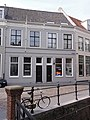 's-Hertogenbosch Rijksmonument 21818 Postelstraat 68 met 66.JPG