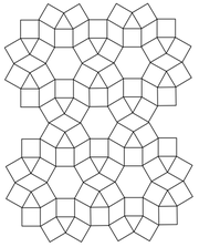 (3,4,6,4) medial lattice