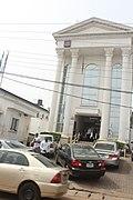 (Photo-walk Nigeria) FCMB building, Abeokuta Ogun State.jpg