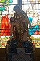 Église Notre Dame de Villefranche de Lauraguais-Déploration du Christ-20120918.jpg