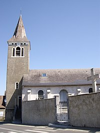 Église Saint-Georges d'Odos.JPG