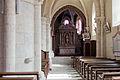 Église Saint-Louvent d'Andelot, Collatéral droit.jpg
