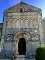 Église Sainte-Radegonde de Talmont-sur-Gironde 06.jpg