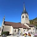 Église Ste Marie Madeleine St Sorlin Bugey 7.jpg