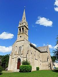 Église de La Chapelle-Blanche 3.JPG