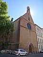 Église du Calvaire de Toulouse 01.jpg