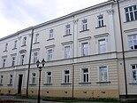 Łomża Seminarium Duchowne