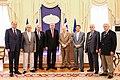 Συνάντηση ΥΠΕΞ Δ. Αβραμόπουλου με μέλη της Ένωσης τέως Βουλευτών και Ευρωβουλευτών (8726449916).jpg