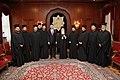 Συνάντηση με τον Οικουμενικό Πατριάρχη κ.κ. Βαρθολομαίο (4134963921).jpg