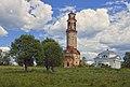 Ансамбль Казанской церкви. Вид от пруда.jpg