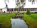 Ансамбль Кирилло-Белозерского монастыря; Новый город.jpg