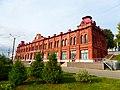 Ансамбль торговой площади, Корпус Красный, Кинешма.jpg