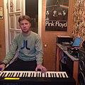 Антон Коваленко работает в студии 5$.jpg