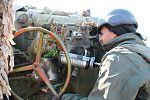 Артилеристи окремої артбригади відпрацювували на навчаннях нові способи бойового ураження противника (29374481763).jpg
