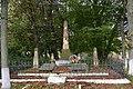 Братська могила воїнів Радянської армії, Дарахів.jpg