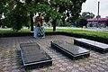 Братська могила радянських воїнів, Бурштин.jpg
