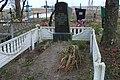 Братська могила радянських воїнів. с. Зороків на кладовищі 01.JPG