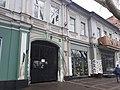 Будинок, в якому жила Жанна Лябурб.jpg
