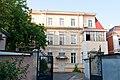 Будинок, у якому у 1922-1958 рр. жив Міняєв П.А. - механік, професор.jpg