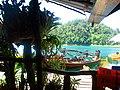 Вид из бунгало(Исм.Альберт) - panoramio.jpg