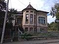 Вілла (мур.), місто Чортків вул. Зелена, 27.jpg