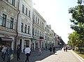 Доходный дом, улица Муравьева-Амурского, 26, Хабаровск, Хабаровский край.jpg