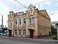Житомир, будинок Аршенєвського (2020) 02.jpg