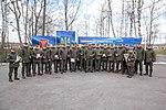 Заходи з нагоди третьої річниці Національної гвардії України IMG 2973 (33658170446).jpg