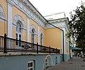 Здание Общественного собрания. Фрагмент фасада с улицы Советской — 01.jpg